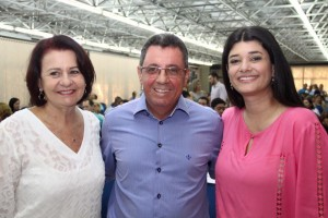 Foto com Vice-governadora